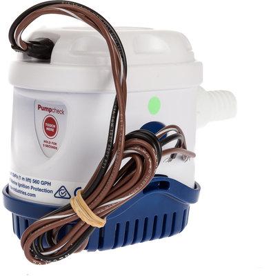 Rule Mate 500 Automatic - Bilge Pump