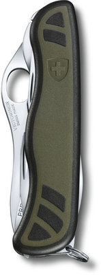 Victorinox Swiss Soldier's Knife 08