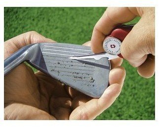 Victorinox Golf Tool Black