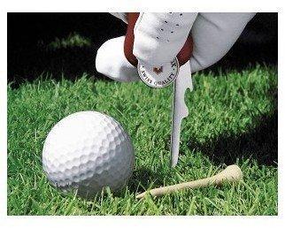 Victorinox Golf Tool Red Transparent