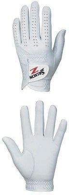 Srixon Glove Premium Cabretta RH L Mens White