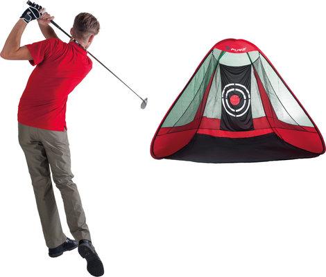 Pure 2 Improve Golf Practice Net