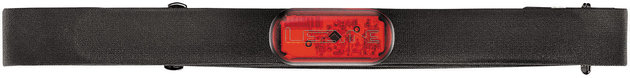 Lezyne Heart Rate Flow Sensor Black