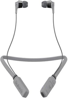Skullcandy INK´D 2.0 Wireless Earbud Street Gray