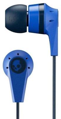 Skullcandy INK´D 2.0 Wireless Earbud Royal/Navy