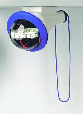 Plastimo Kompas Iris 100 s podsvietením modrý