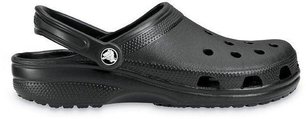 Crocs Classic Clog Black 48-49