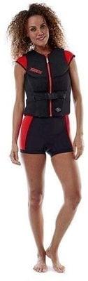 Jobe Sofia Shorty 2mm Wetsuit Women Short - L