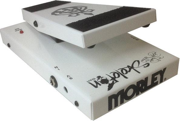 Morley DJ Ashba Skeleton Electro-Optical Wah