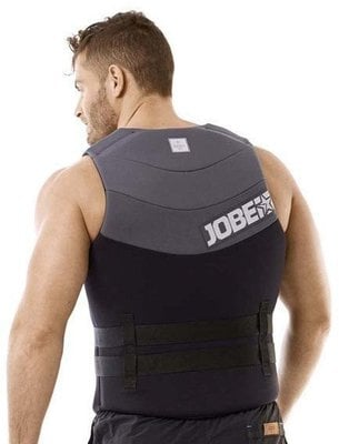 Jobe Neoprene Vest Men Black-S