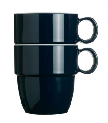 Marine Business COLUMBUS Melamine mug set