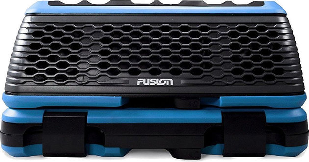 Fusion Stereo Active Blue