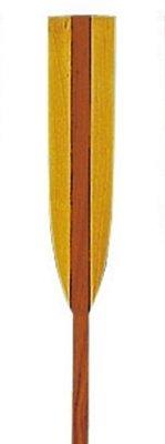 Osculati Mahogany oar 38 mm - 200 cm