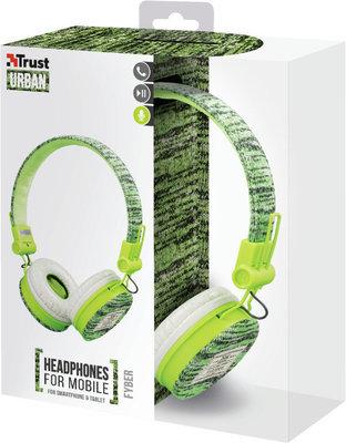 Trust 22646 Fyber Sports Green