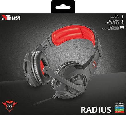 Trust 21187 GXT 310 Radius