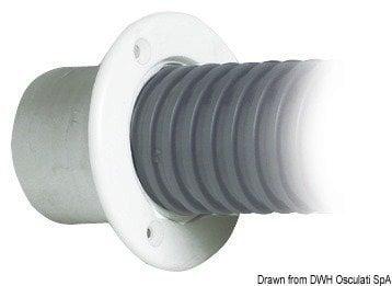 Osculati Flexibilná PVC hadica na vodu