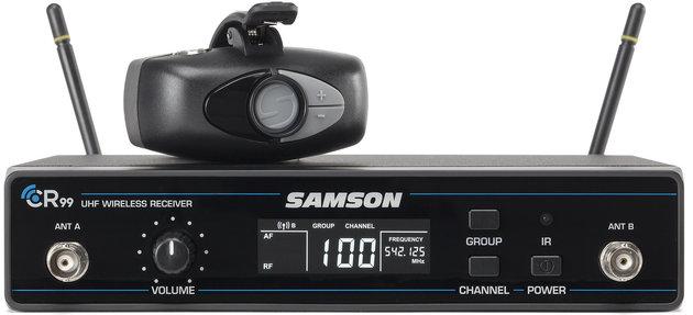Samson AHX Fitness Headset D