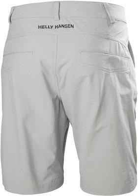 Helly Hansen HP QD Club Shorts Silver - 34