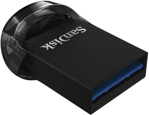 SanDisk Ultra Fit USB 3.1 Flash Drive 64 GB