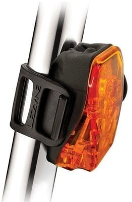 Lezyne Led Laser Drive Rear Black