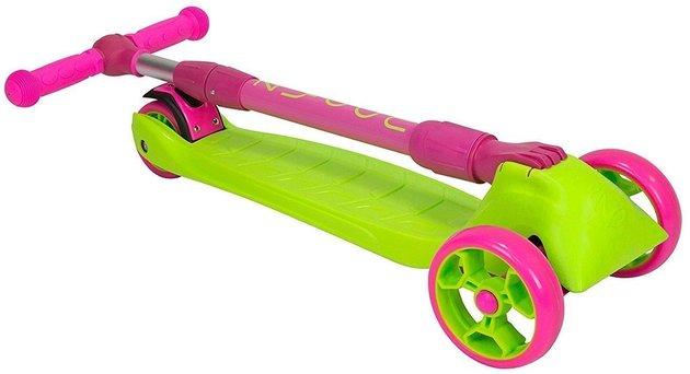 Zycom Scooter Zinger Lime/Pink