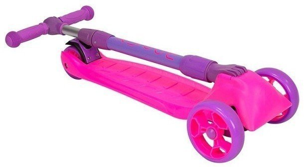 Zycom Scooter Zinger Turquoise/Pink