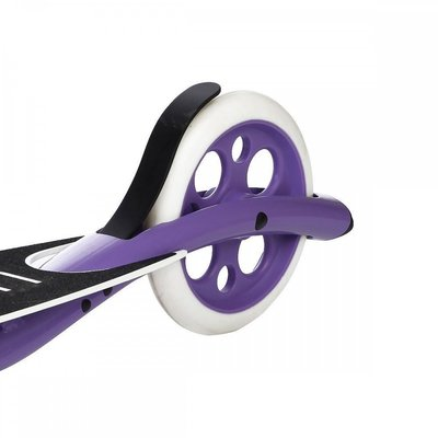 Zycom Scooter C500 Coast Purple/White