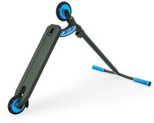 MGP Scooter VX8 Pro Black Out Range blue/black
