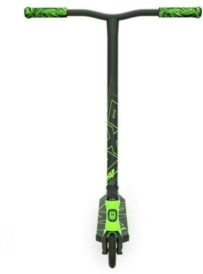 MGP Scooter VX8 Pro Solids lime