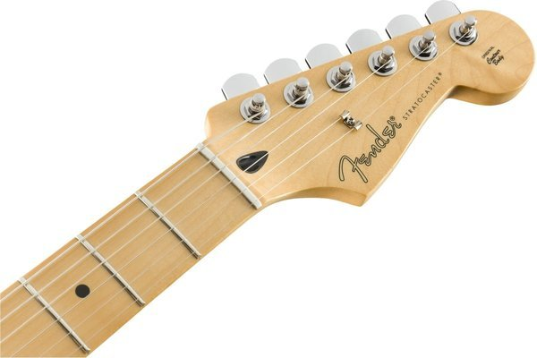 Fender Player Series Stratocaster MN Polar White