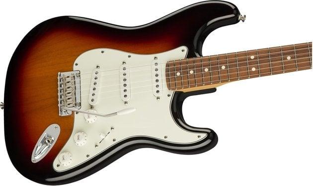 Fender Player Series Stratocaster PF 3-Color Sunburst