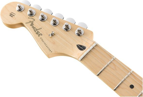 Fender Player Series Stratocaster LH MN 3-Color Sunburst
