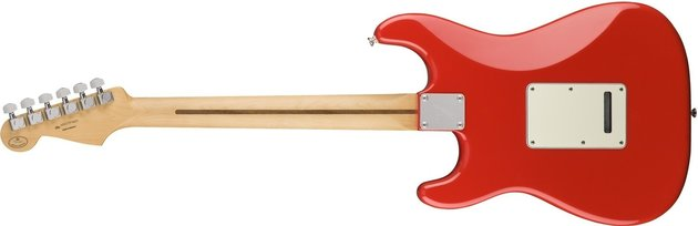 Fender Player Series Stratocaster HSS PF Sonic Red