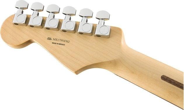 Fender Player Series Stratocaster PLS TOP PF Tobacco Burst