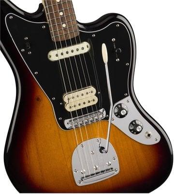 Fender Player Series Jaguar PF 3-Color Sunburst