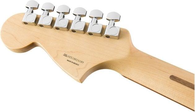Fender Player Series Jaguar PF Black