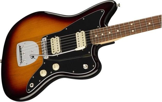 Fender Player Series Jazzmaster PF 3-Color Sunburst