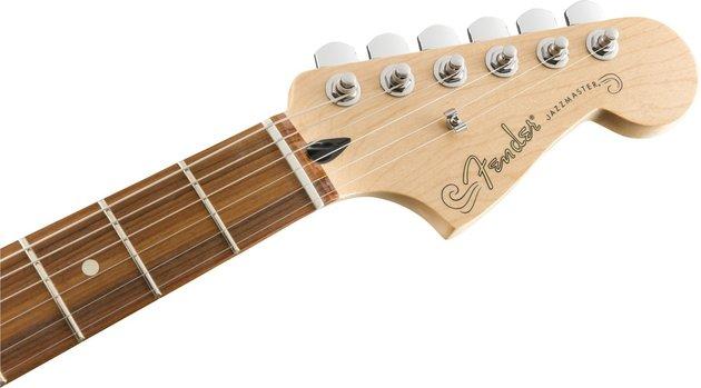 Fender Player Series Jazzmaster PF Polar White