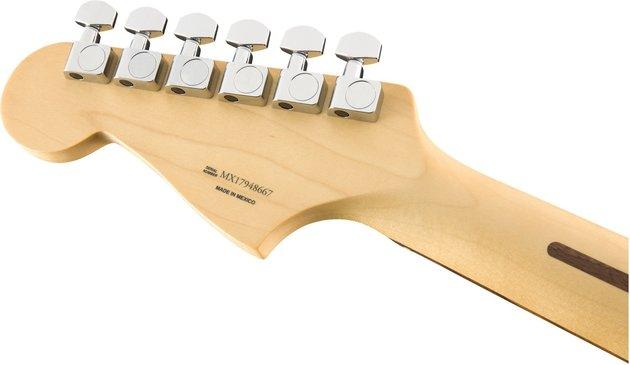 Fender Player Series Jazzmaster PF Buttercream