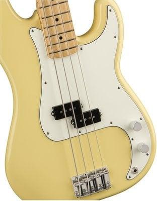 Fender Player Series P Bass MN Buttercream