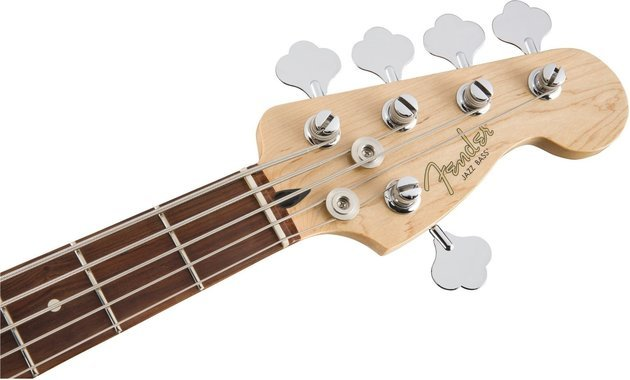 Fender Player Series Jazz Bass V PF 3-Color Sunburst