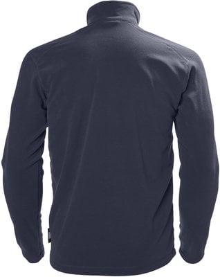 Helly Hansen Daybreaker Fleece Jacket Graphit Blue - M