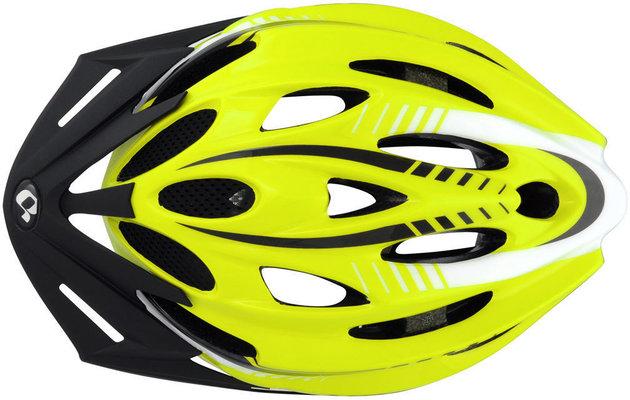 HQBC VENTIQO Fluo Yellow 58-61