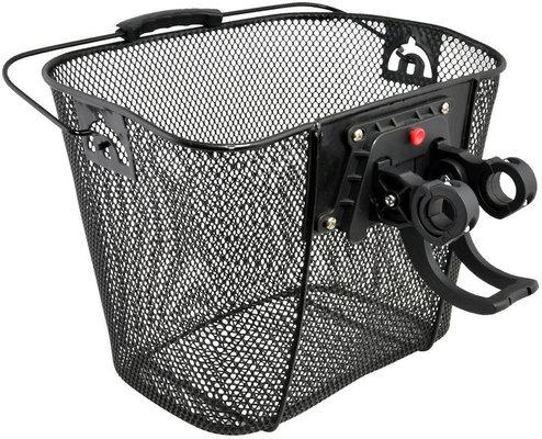 Longus Basket