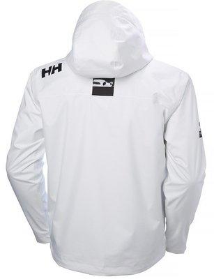 Helly Hansen Crew Hooded Midlayer Jacket White S