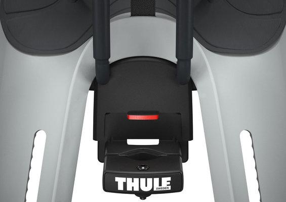 Thule RideAlong Mini Light Grey
