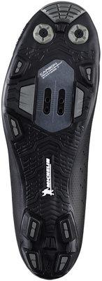 Shimano SHXC500 Black 41