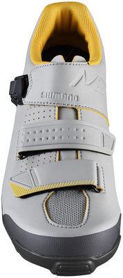 Shimano SHME300 Grey Yellow 48E