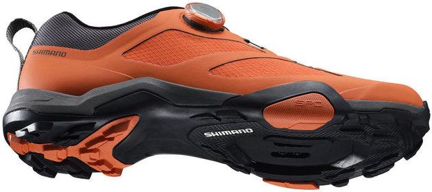 Shimano SHMT700 Orange 42