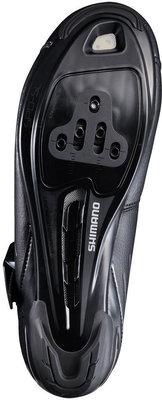 Shimano SHRP300 Black 44E